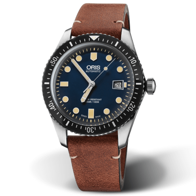 Oris Divers Sixty-Five 01 733 7720 4055