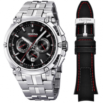 Festina Chrono Bike F20327-6