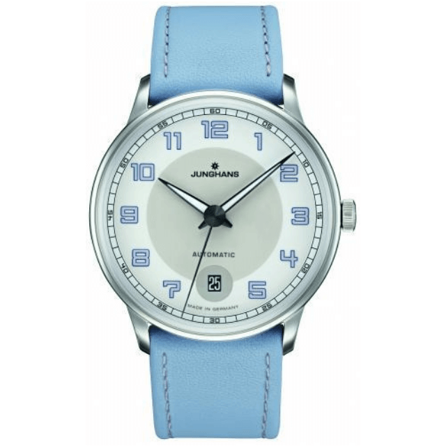 Junghans Meister Driver Automatic 027-4718.00