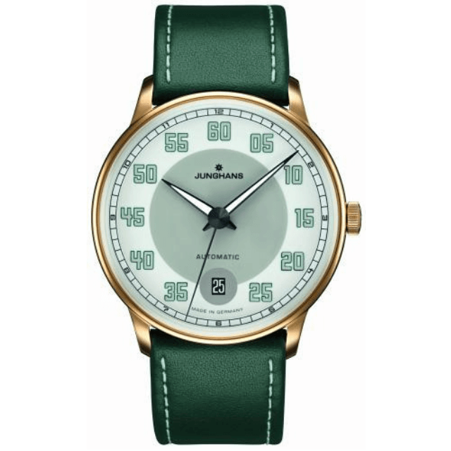 Junghans Meister Driver Automatic 027-7711.00