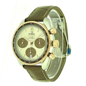 Omega Speedmaster Ladies 324.23.38.50.02.002
