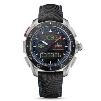 Omega Speedmaster X-33 Regatta 318.92.45.79.01.001