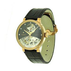 Rado Centrix Automatic Diamonds Open Heart R30248715