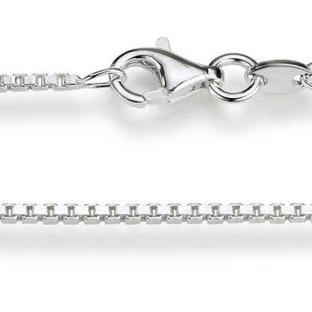 Kette Silber Venezia 1,2 mm 96 6012 041