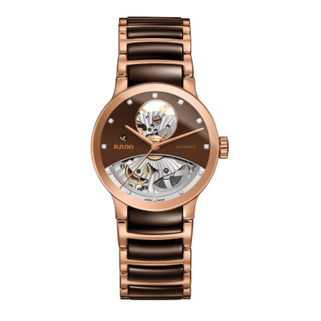 Rado Centrix Automatic Diamonds Open Heart R30248712
