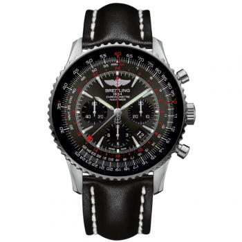 Breitling Navitimer GMT Stratos Grau AB04413A/F573/441X/A20BA.1