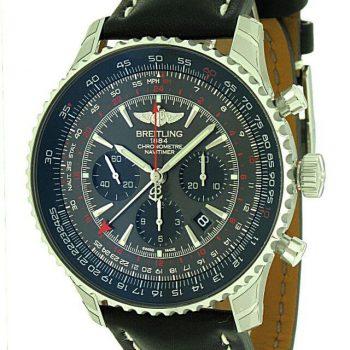 Breitling Navitimer GMT Stratos Gray AB04413A/F573/441X/A20BA.1