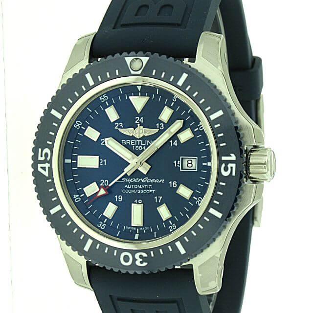 Breitling SuperOcean 44 Special Y1739316/C959/158S/A20SS.1