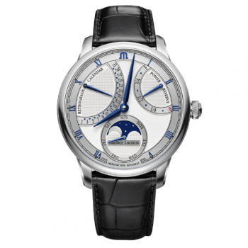 Maurice Lacroix Masterpiece Moon Retrograde MP6588-SS001-131