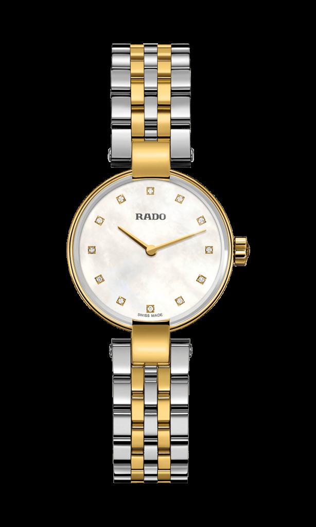 Rado Coupole Diamonds S R22887929