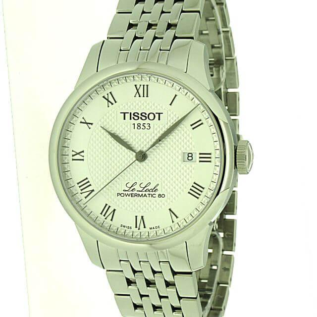Tissot Le Locle T006.407.11.033.00