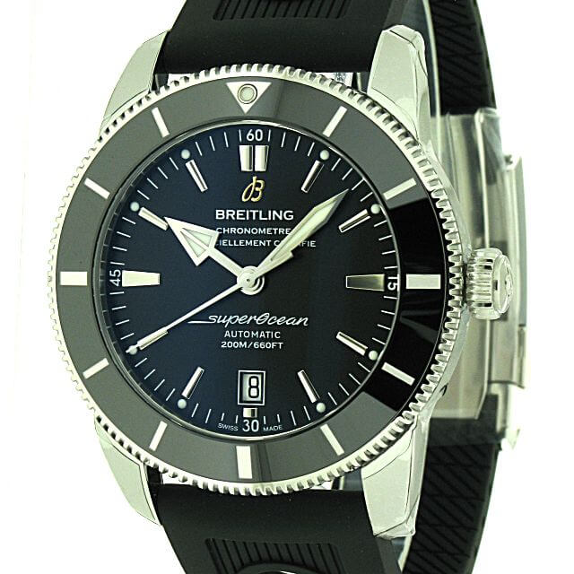 Breitling SuperOcean Heritage II 46 AB202012/BF74/201S/A20D.4