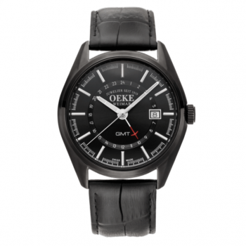 OEKE GMT Quarz 171547.1577N