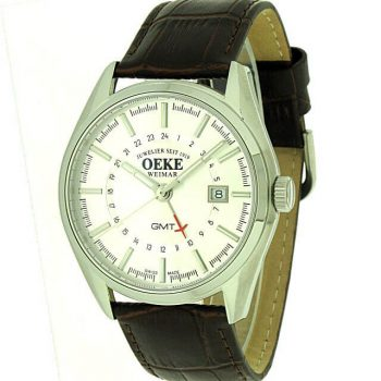 Oeke GMT Quarz 171547.1532N