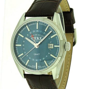 Oeke GMT Quarz 171547.1535N