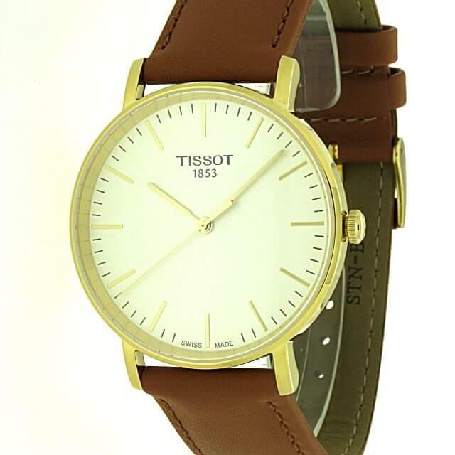 Tissot Everytime T109.410.36.031.00
