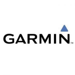 Garmin - Logo der Marke