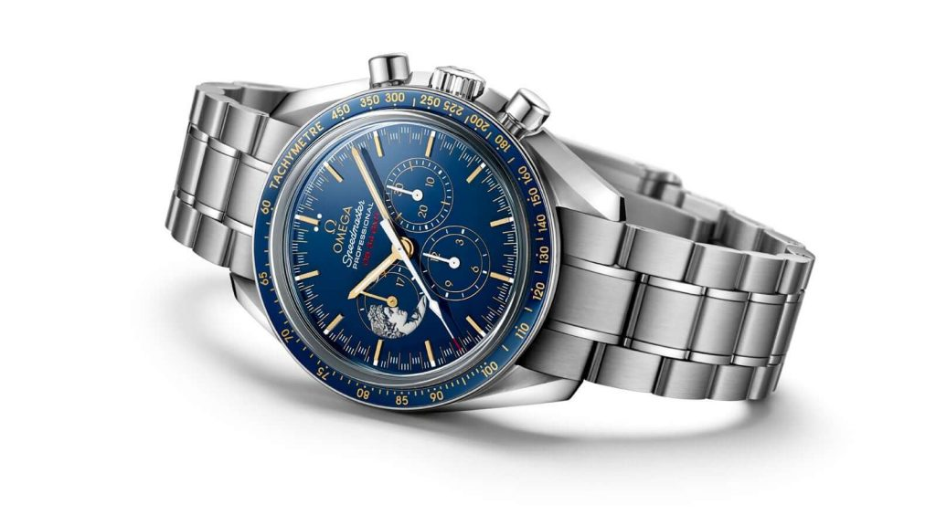 Omega Speedmaster Apollo 17 311.30.42.30.03.001