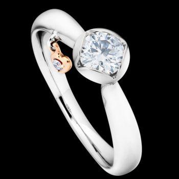 Verlobungsring Diamante in Amore RI8B0005071