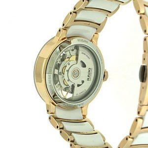 Rado Centrix Automatic Diamonds Open Heart R30248902