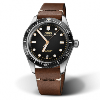 Oris Divers Movember Edition 01 733 7707 4084 Set LS