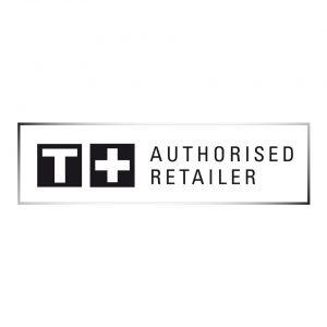 Tissot - Logo der Marke