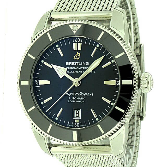 Breitling Superocean Heritage II 46 AB202012/BF74/152A