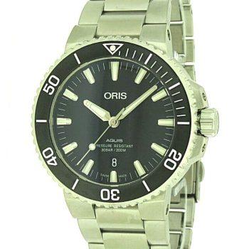 Oris Aquis Date 01 733 7730 4124