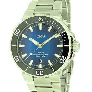 Oris Aquis Date Clipperton L.E. 01 733 7730 4185-SetMB