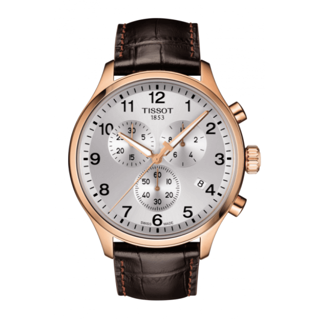 Tissot Chrono XL T116.617.36.037.00
