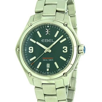 Ebel Discovery Gent 1216421