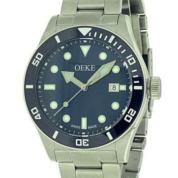 OEKE Diver 500M 202STB