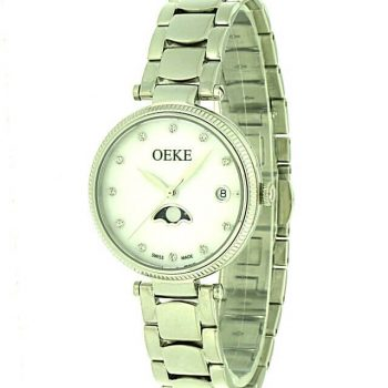 OEKE Lady Moonphase 111