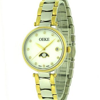 OEKE Lady Moonphase 112
