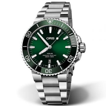 Oris Aquis Uhren