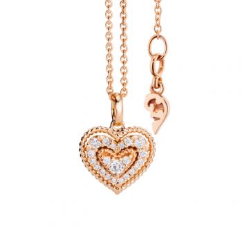 Capolavoro Anhänger Herz Valentine AH9BRB02235
