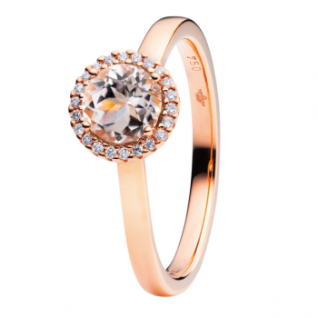 Capolavoro Ring Espressivo Morganit RI9MOG02395