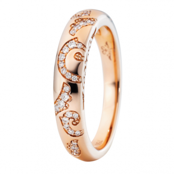 Capolavoro Ring Sérail RI9BRW02647