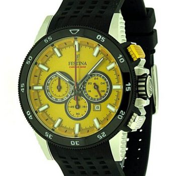 Festina Chrono Bike F20353/D