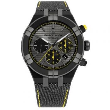 Maurice Lacroix Aikon Chronograph E-Commerce AI6018-PVB01-331
