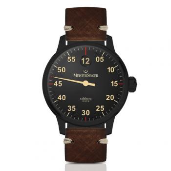 MeisterSinger Salthora Uhren