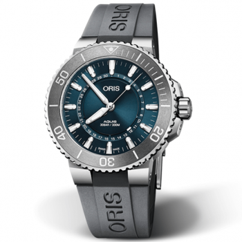 Oris Source of Life Limited Edition 01 733 7730 4125