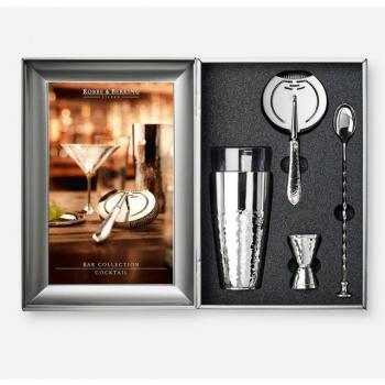Robbe und Berking Bar Kollektion Cocktailshaker Set