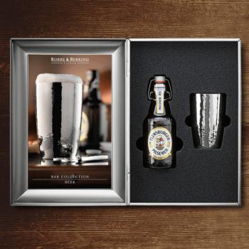 Robbe und Berking Bar Kollektion Geschenk-Set Bier