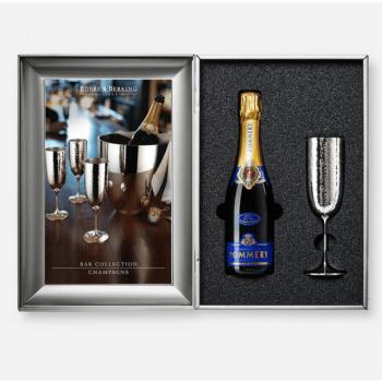 Robbe und Berking Bar Kollektion Geschenk-Set Champagner