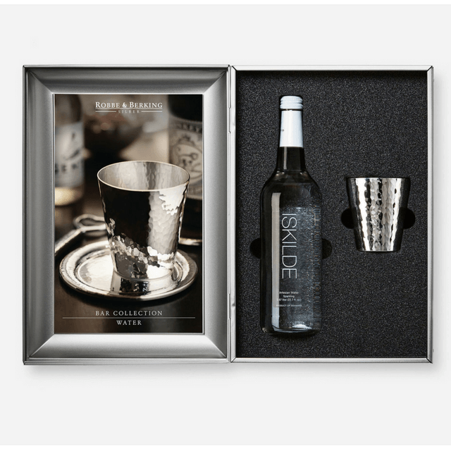 Robbe und Berking Bar Kollektion Geschenk-Set Wasser