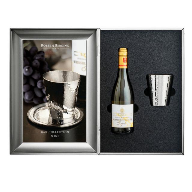 Robbe und Berking Bar Kollektion Geschenk-Set Wein