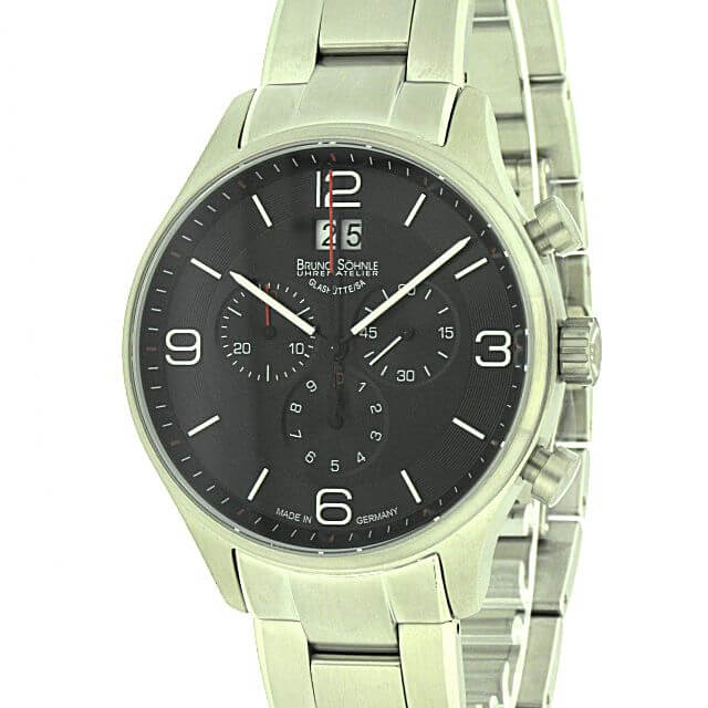 Bruno Söhnle Padua Chronograph 17-13196-724