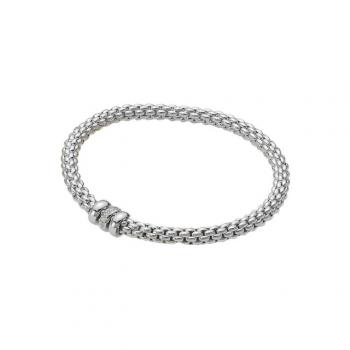 FOPE Armband Solo 621B BBR weiß