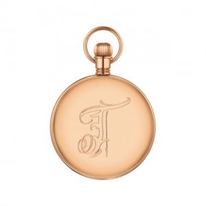 Tissot Taschenuhr Lepine T861.405.99.033.01
